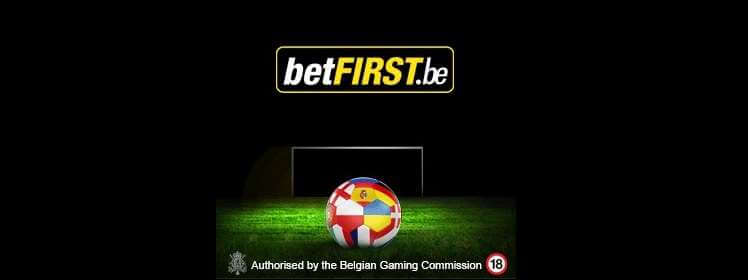 Betfirst authorised by the Belgian Gaming Commission