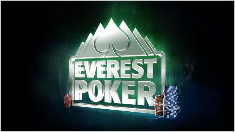 Code Avantage Everest Poker décembre 2019