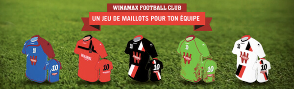Winamax Football Club